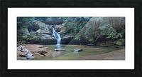 Cedar Falls apmi 1627 Picture Frame print