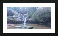 Cedar Falls apmi 1633 Picture Frame print