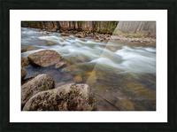 Rapids ap 2158 Picture Frame print