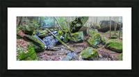 Kildoo Run apmi 1751 Picture Frame print