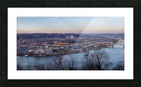 Heinz Stadium apmi 1511 Picture Frame print
