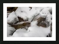 Ice ap 2726 B&W Picture Frame print