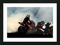 Holy smoke Impression et Cadre photo