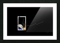 Cruising Through Life Picture Frame print