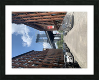 The Best of Dumbo Picture Frame print