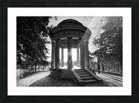 Temple of Love Impression et Cadre photo