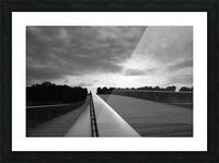 Follow the light Impression et Cadre photo