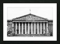 Bourbon palace Impression et Cadre photo