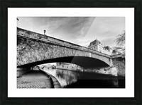 Petit pont  Impression et Cadre photo