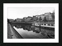 River cruise Impression et Cadre photo