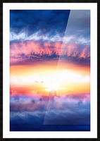 Dream Art IV Picture Frame print