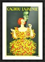 Cachou Lajaunie Picture Frame print