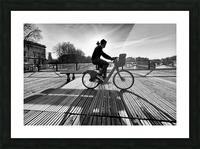 Go to work Impression et Cadre photo