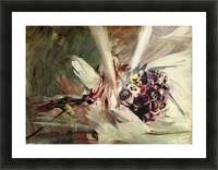 The Pansy by Giovanni Boldini Picture Frame print