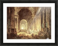 The Finding of the Laocoon Picture Frame print