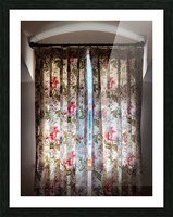 Curtain Call Picture Frame print