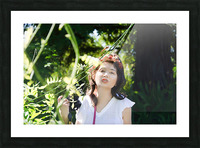 TELL ME MORE...Collection 5-6 Picture Frame print