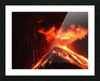 91F2C860 A3E8 45C5 A104 8B8026AB35B7 Picture Frame print