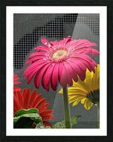 El Arte Del Amor Picture Frame print