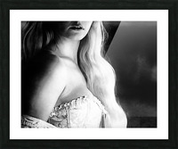 russia  1 Picture Frame print