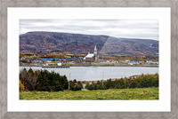 Cheticamp Picture Frame print