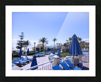 Costa del Sol Andalusia Spain 3 of 4 Picture Frame print