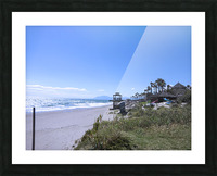 Costa del Sol Andalusia Spain 4 of 4 Picture Frame print