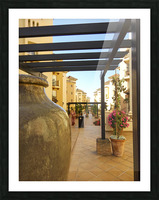 Costa del Sol Andalusia Spain 1 of 4 Picture Frame print