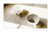 Un Amour Consomme - A Consumed Love  variation 4 Picture Frame print