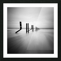 191210 LR66 Ortho 006A Picture Frame print
