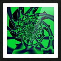 Grinder Picture Frame print