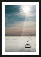 Dec 31 Print 17 Picture Frame print