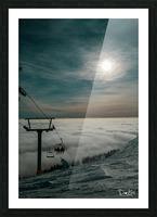 Dec 31 Print 11 Picture Frame print