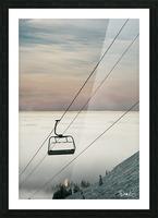 Dec 31 Print 19 Picture Frame print
