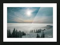 Dec 31 Print 2 Picture Frame print