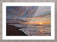 Cape Breton Pleasures Picture Frame print
