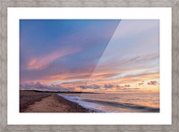 Magic in the Skies Picture Frame print