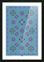 Celtic Maze 5010 Picture Frame print