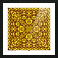 Celtic Maze 5023 Picture Frame print