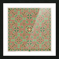Celtic Maze 5024 Picture Frame print