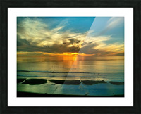 OS002 Picture Frame print