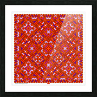 Celtic Maze 5026 Picture Frame print