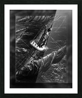 I Had Done a Hellish Thing by Gustave Dore Classical Fine Art Xzendor7 Old Masters Reproductions Picture Frame print