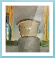 Still Life 3 Picture Frame print