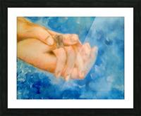 Hoping Hands Impression et Cadre photo