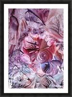 Eden afloat Picture Frame print