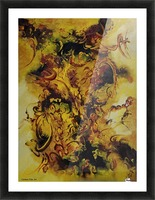 The Biblical Journey Picture Frame print