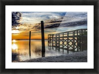 Serenity Collection - 02 Picture Frame print