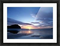 landscape_2_0184 Picture Frame print