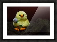 Tweety Picture Frame print